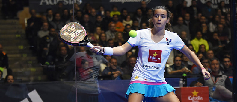 jugadores a seguir world padel tour 2019