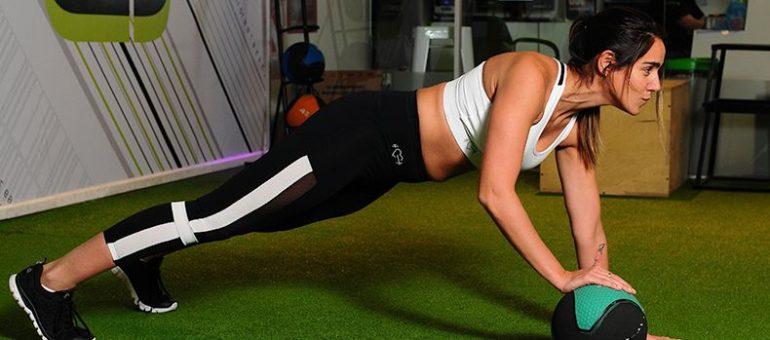 mejorar condición física padel