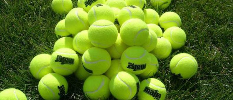 pelotas de padel